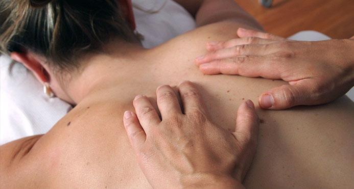 Beauty Treatments Massage
