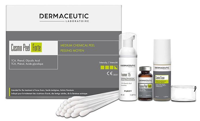 Dermaceutic Skin Peels